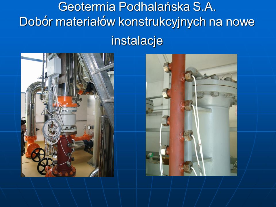 Geotermia Podhalańska S. A