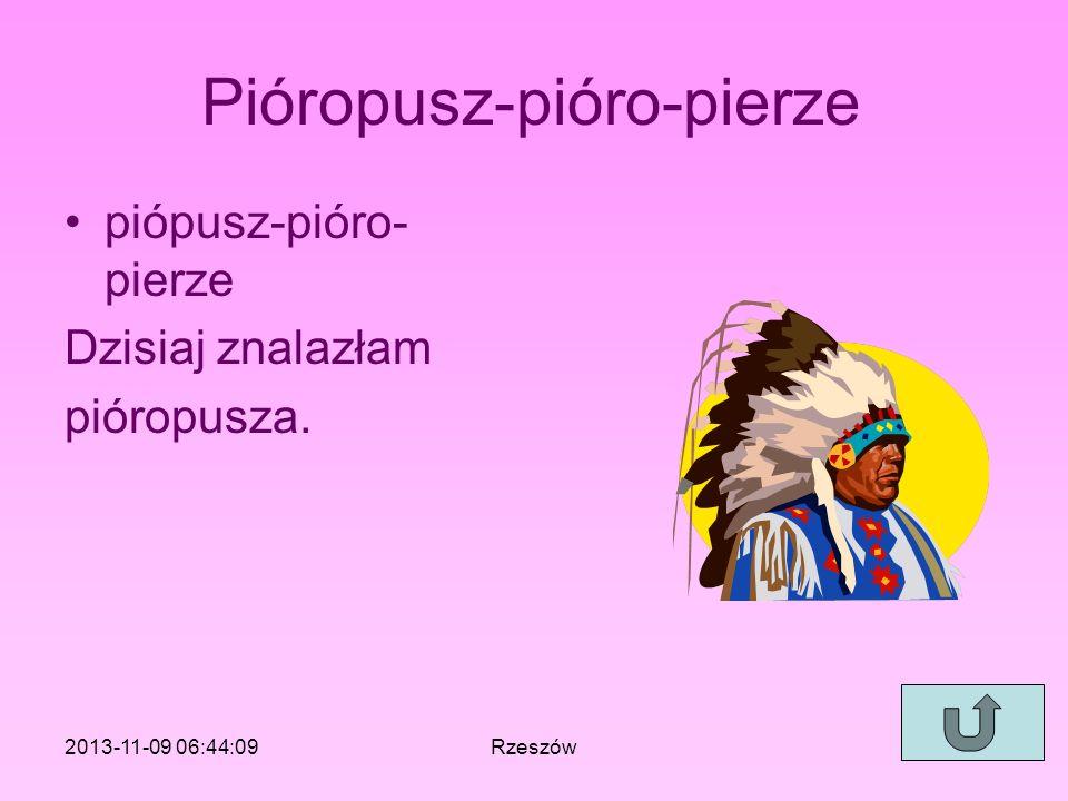 Pióropusz-pióro-pierze