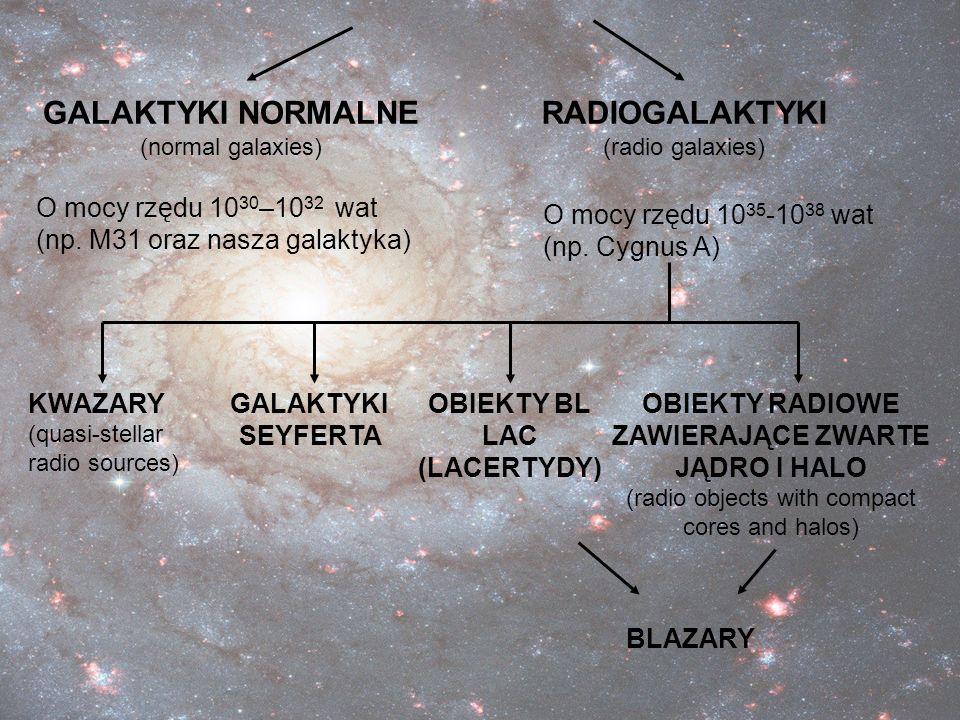 OBIEKTY BL LAC (LACERTYDY)