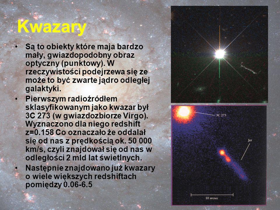 Kwazary