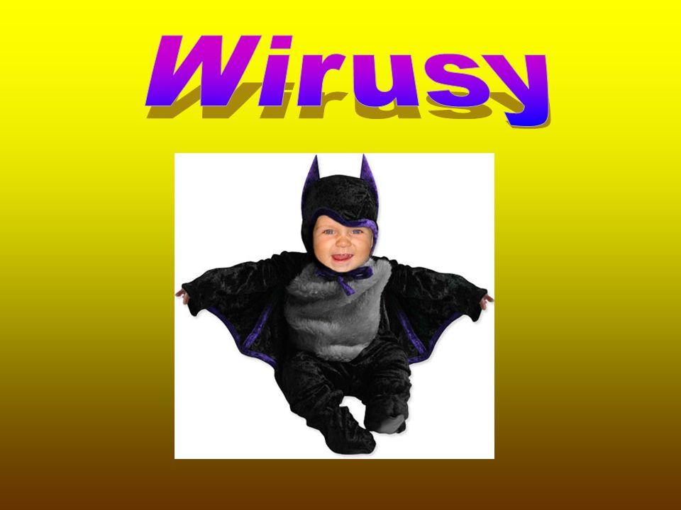 Wirusy