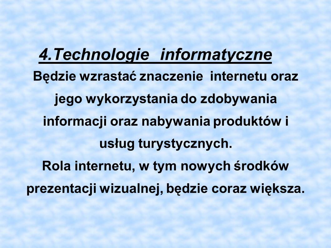 4.Technologie informatyczne