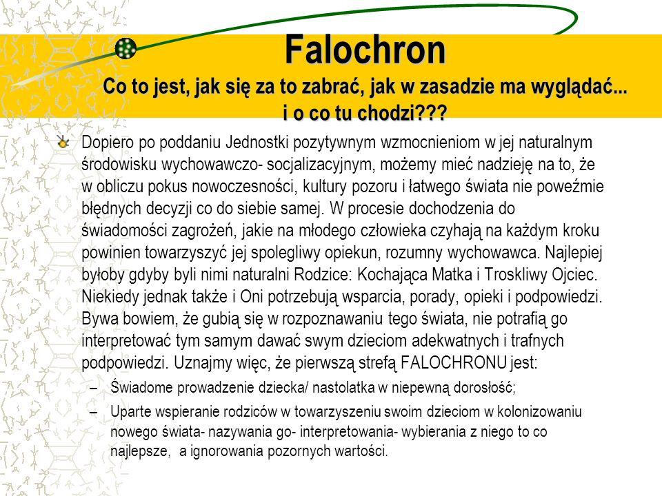 Falochron Co to jest, jak się za to zabrać, jak w zasadzie ma wyglądać