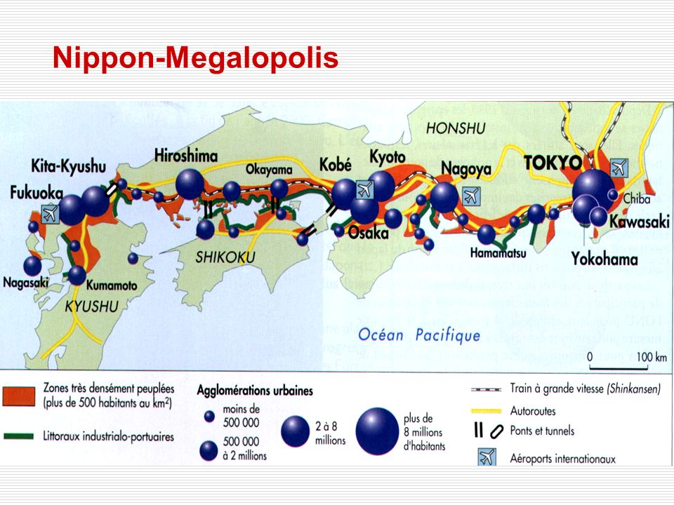 Nippon-Megalopolis