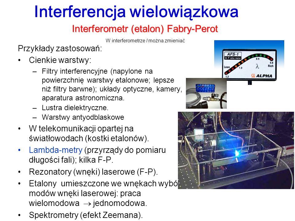 Interferencja wielowiązkowa