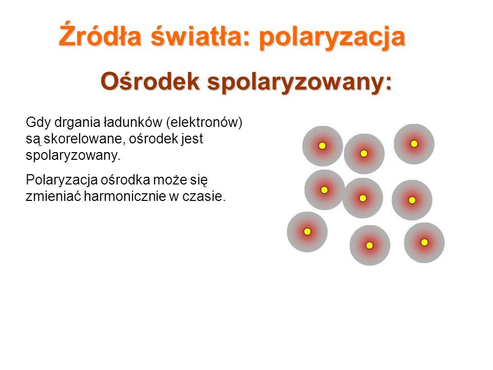Ośrodek spolaryzowany: