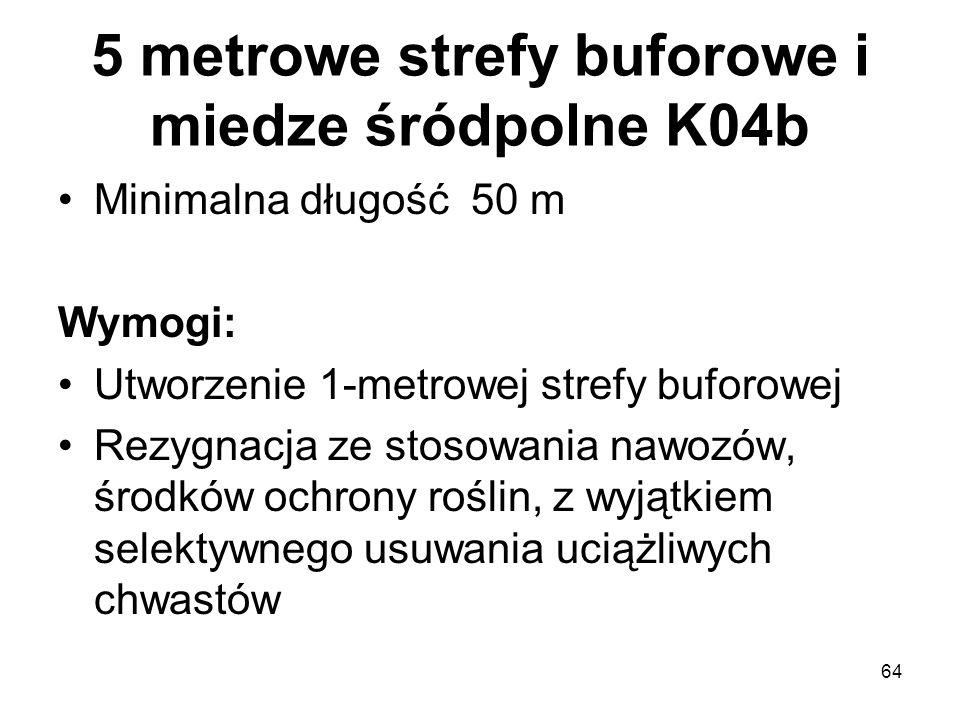 5 metrowe strefy buforowe i miedze śródpolne K04b