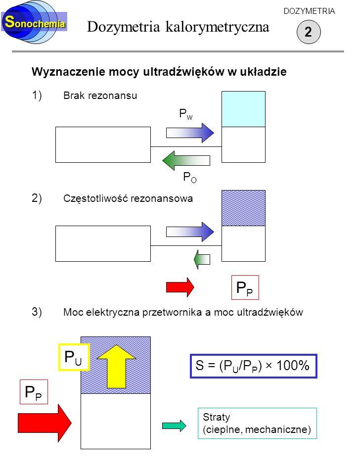 Dozymetria kalorymetryczna
