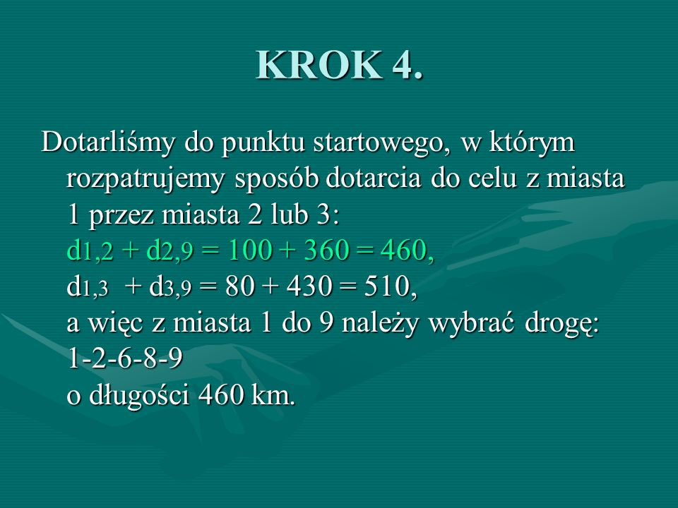 KROK 4.