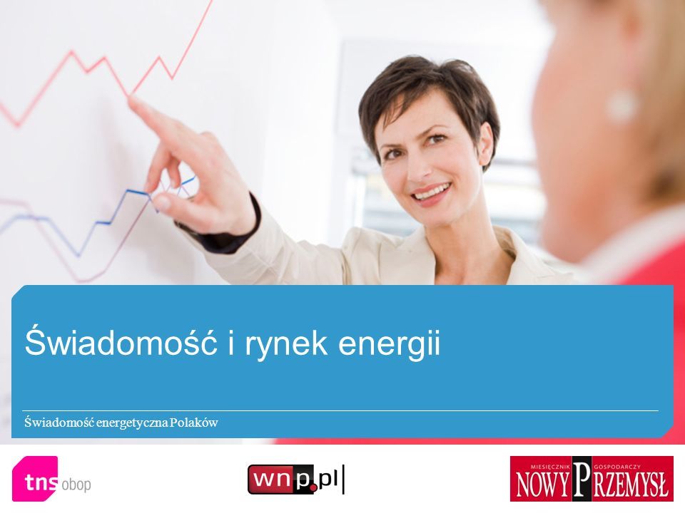 Świadomość i rynek energii