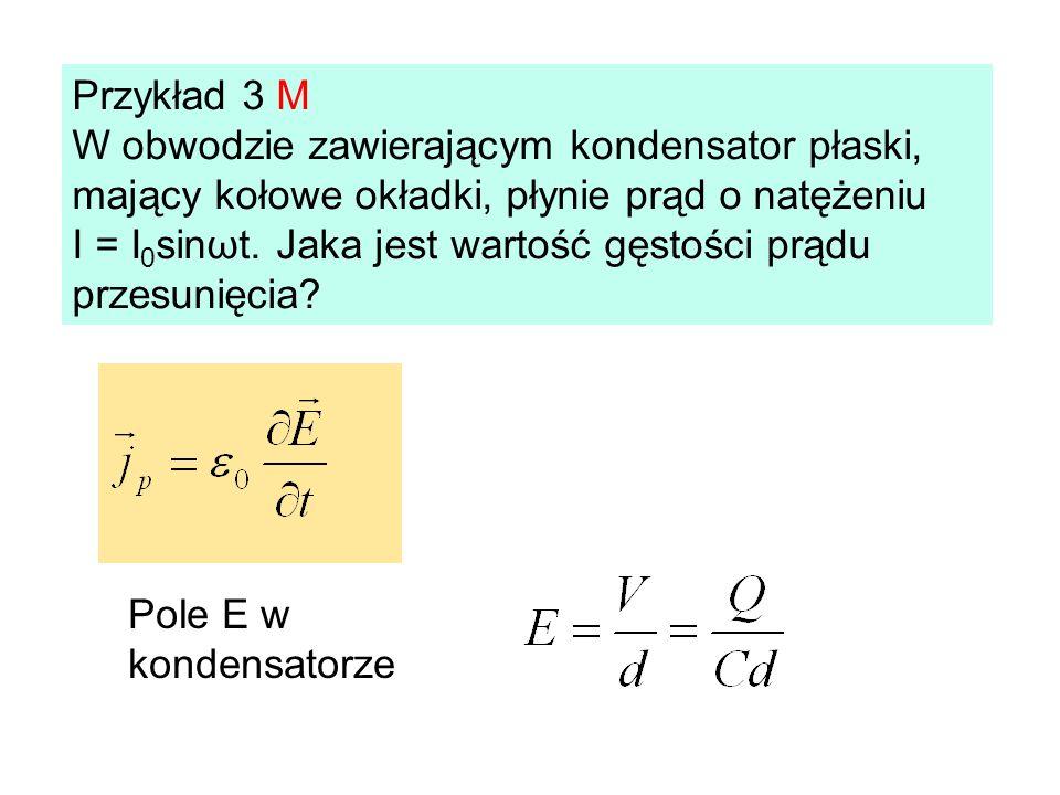 Przykład 3 M
