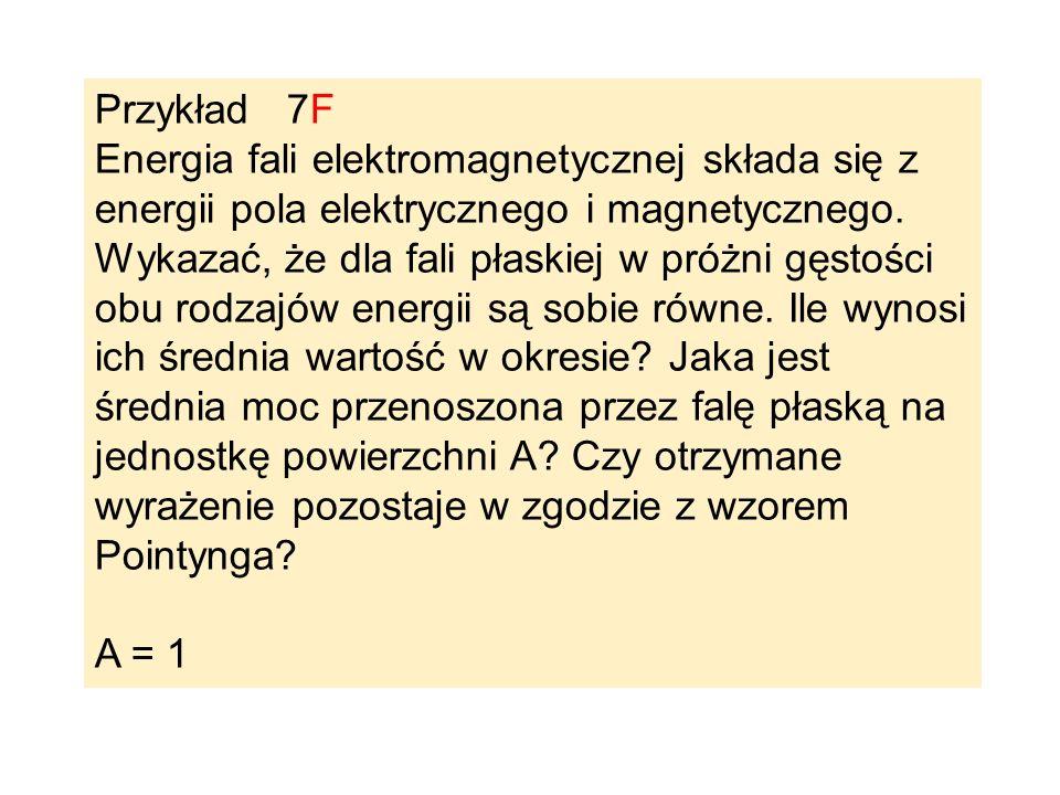Przykład 7F