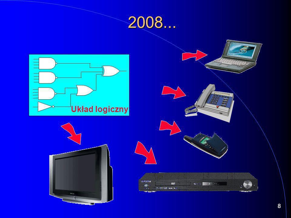 2008... Układ logiczny
