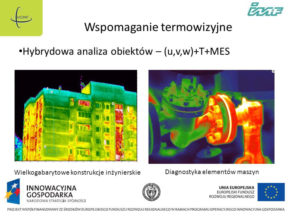 Wspomaganie termowizyjne