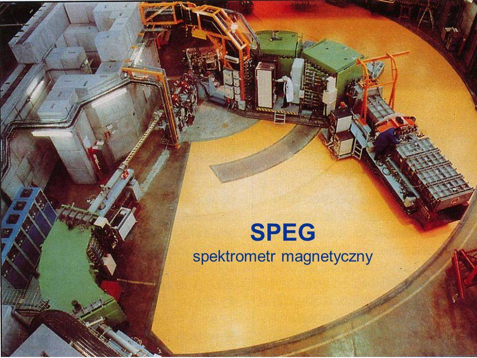 spektrometr magnetyczny