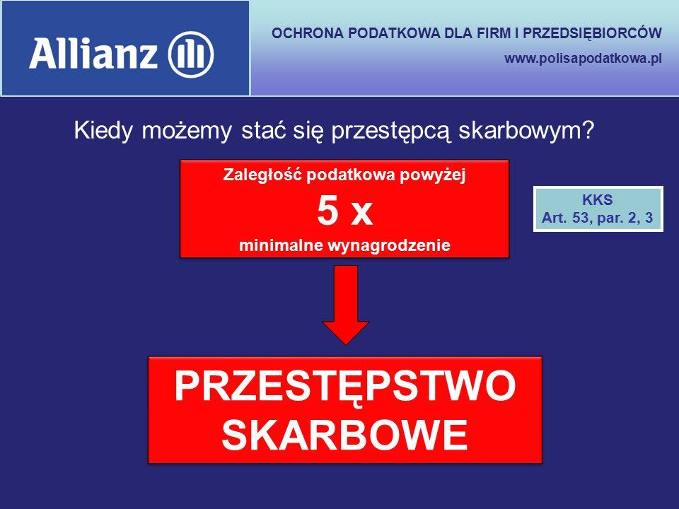 materiały szkoleniowe - Polisa Podatkowa Allianz PODATNIK