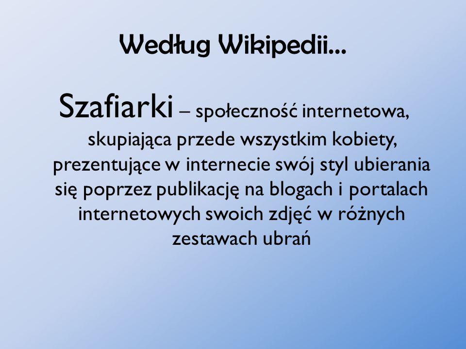 Według Wikipedii...