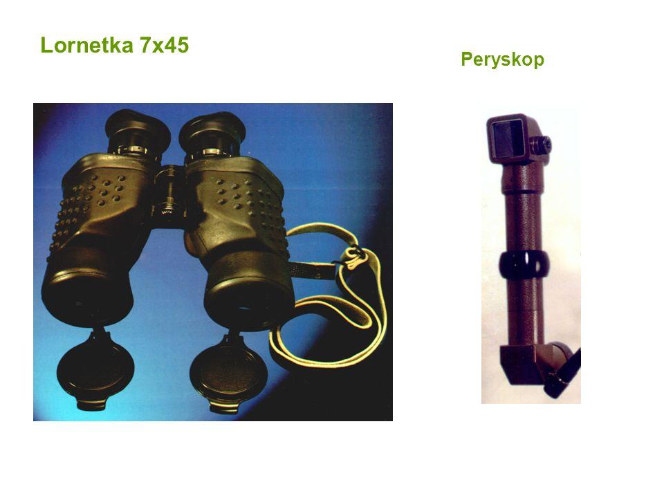 Lornetka 7x45 Peryskop