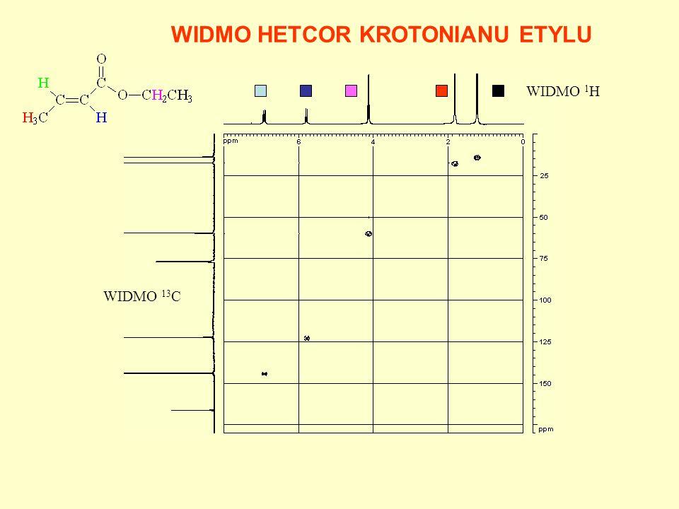 WIDMO HETCOR KROTONIANU ETYLU