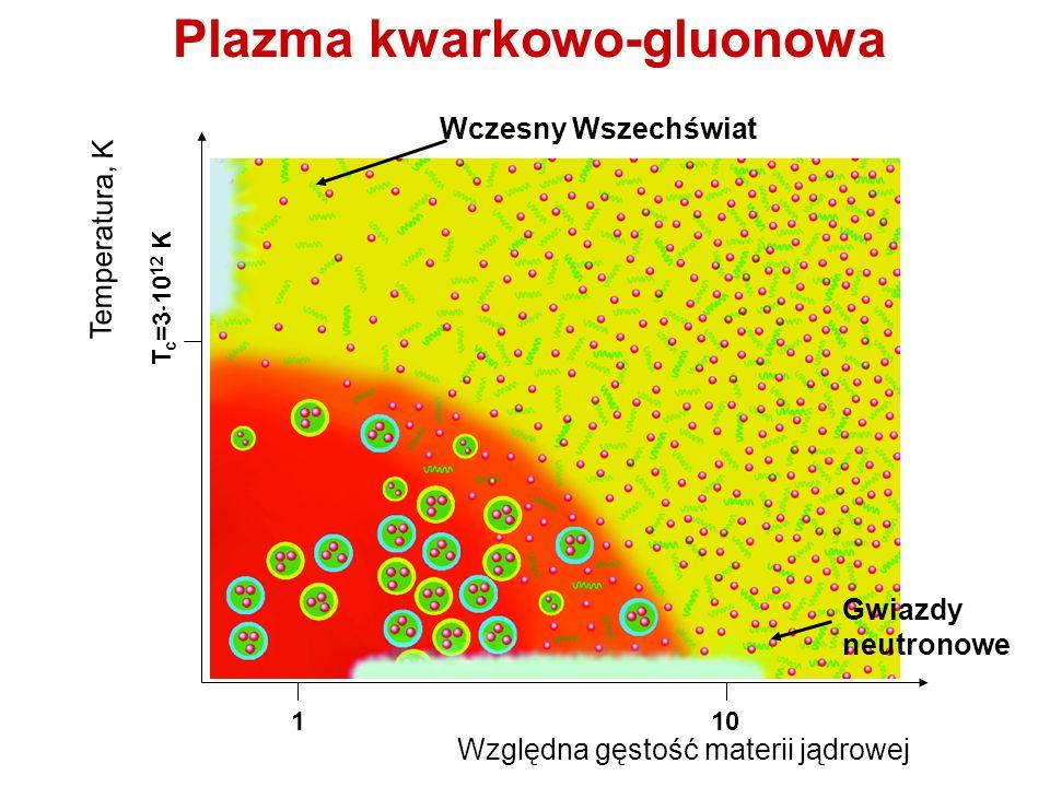 Plazma kwarkowo-gluonowa