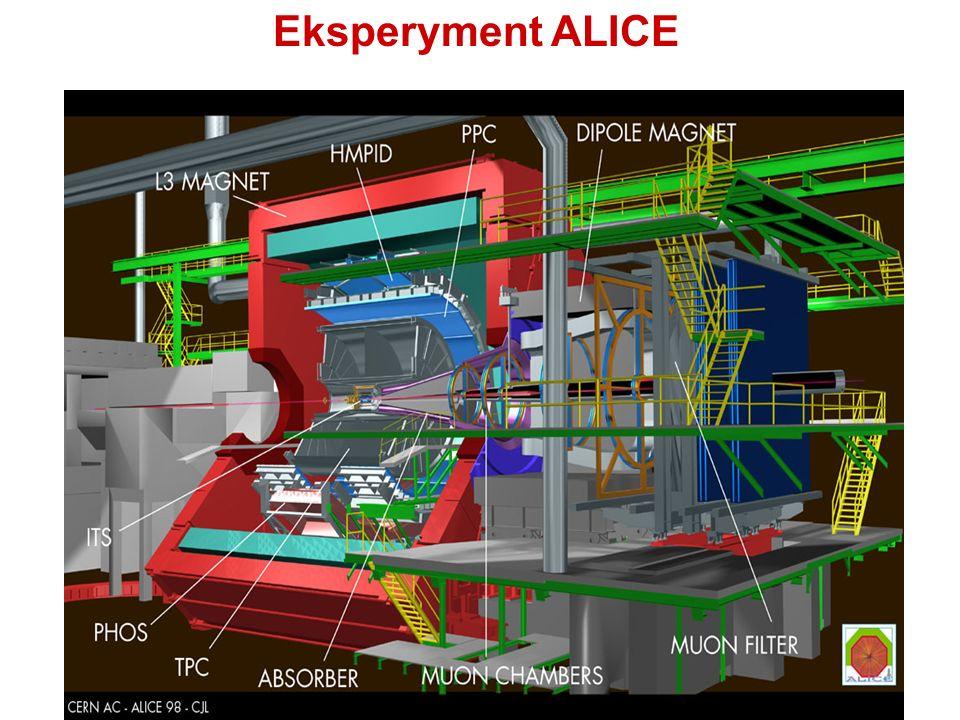 Eksperyment ALICE