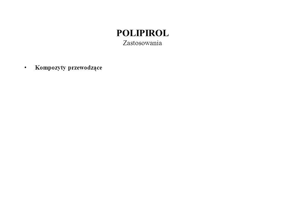 POLIPIROL Zastosowania