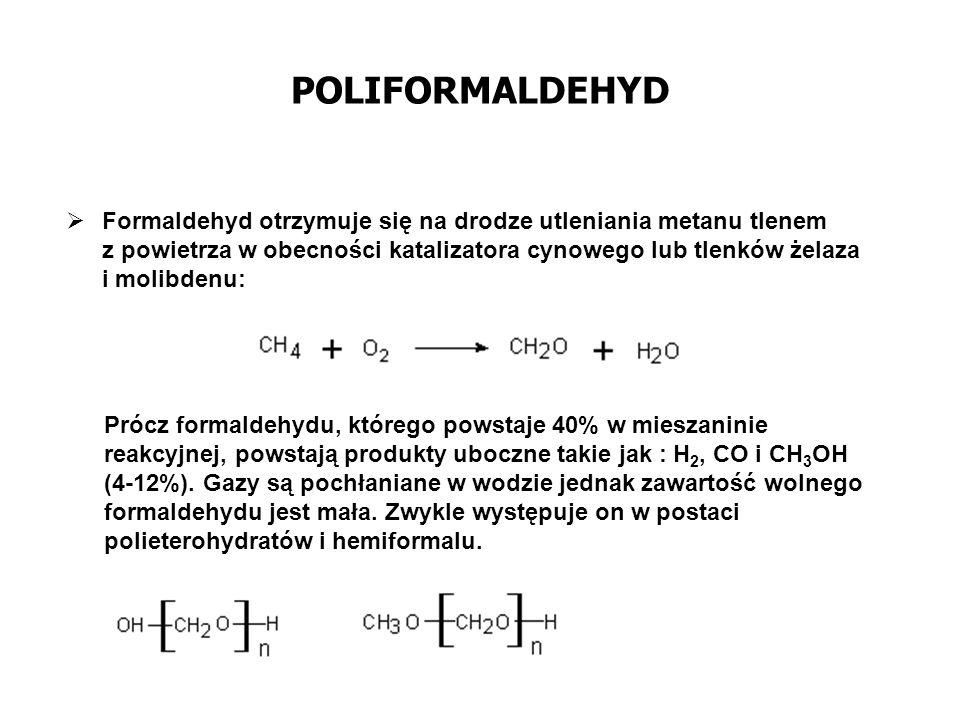 POLIFORMALDEHYD