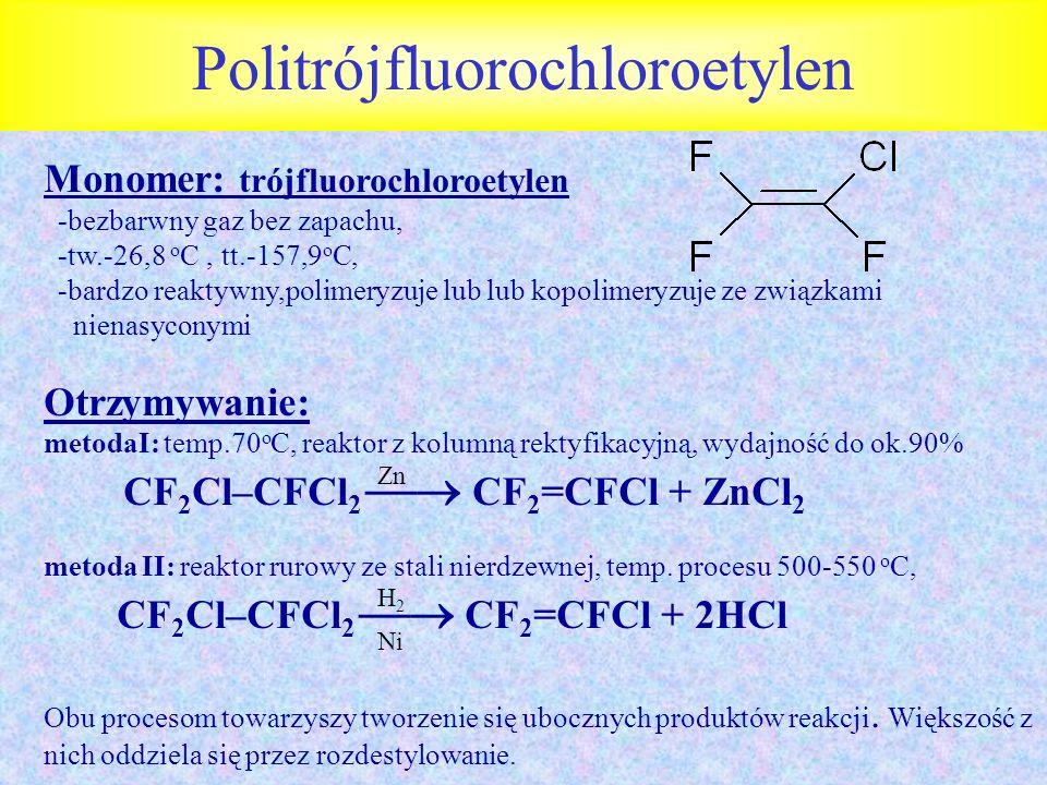 Politrójfluorochloroetylen