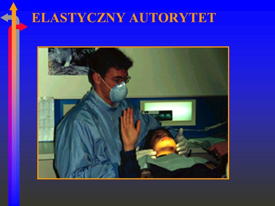 ELASTYCZNY AUTORYTET