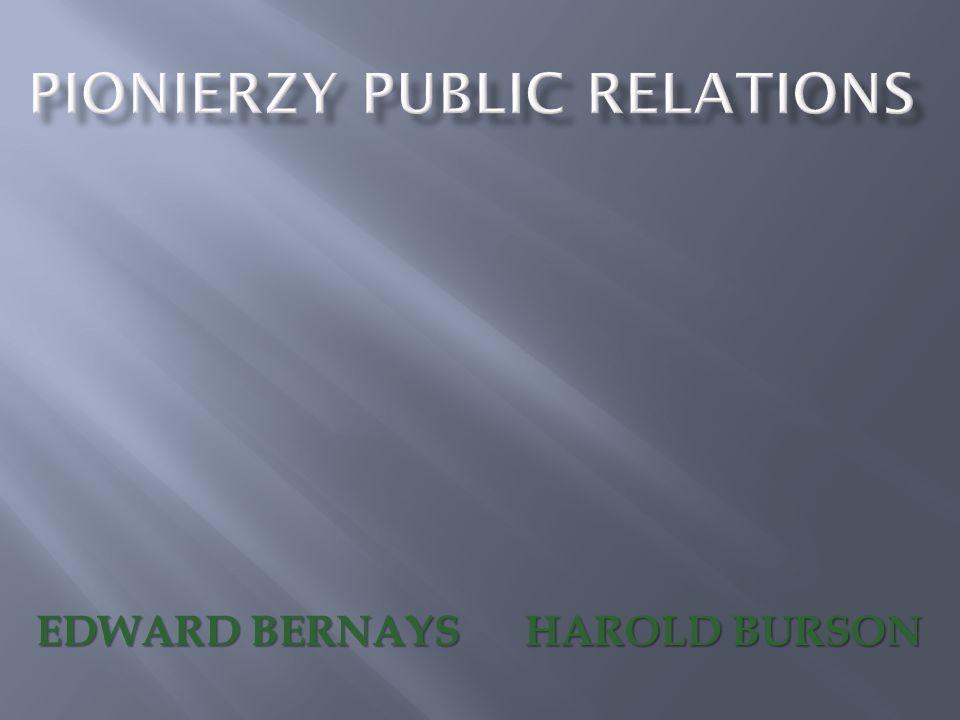 PIONIERZY public relations