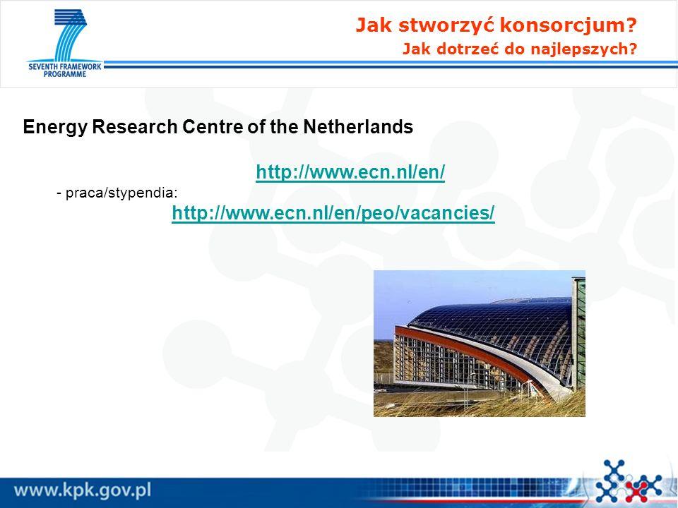 http://www.ecn.nl/en/ http://www.ecn.nl/en/peo/vacancies/
