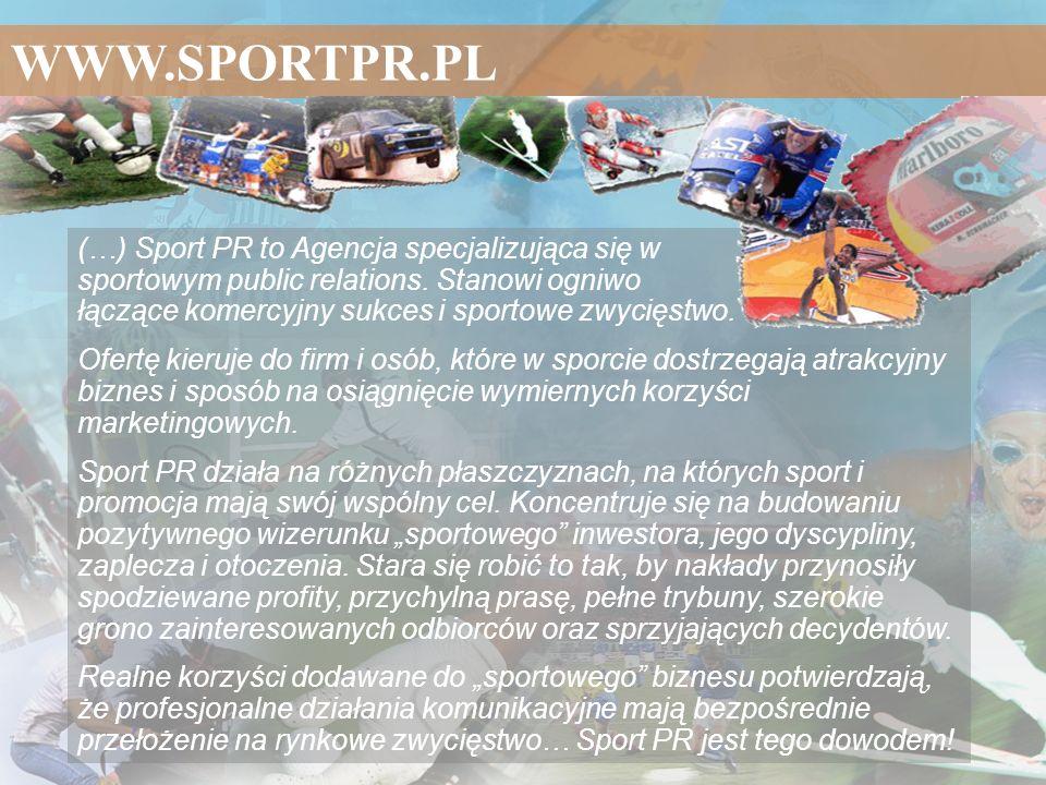 WWW.SPORTPR.PL