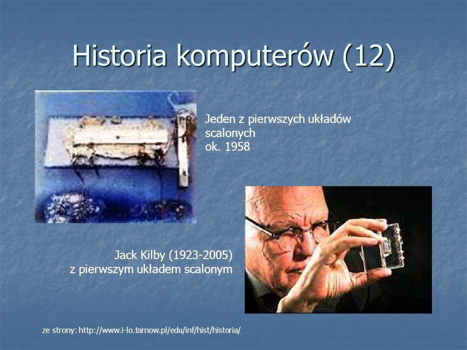 Historia komputerów (12)
