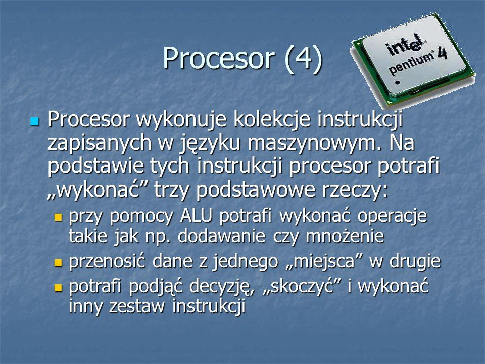 Procesor (4)