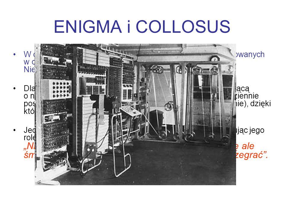 ENIGMA i COLLOSUS