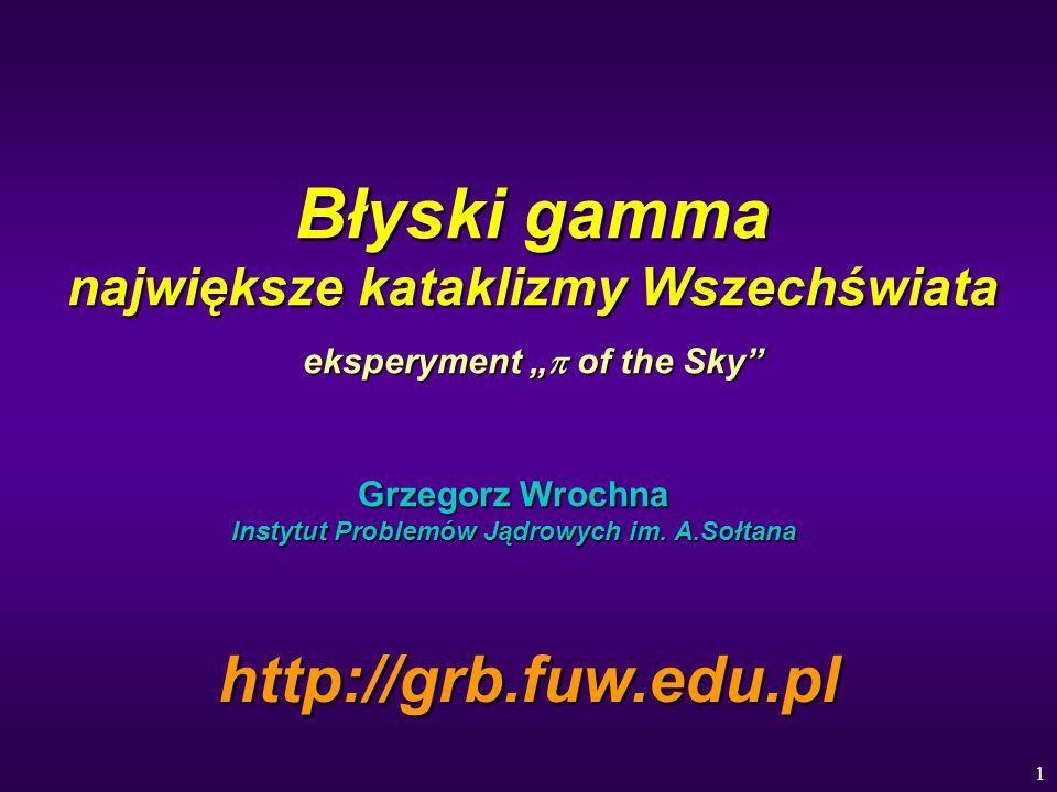 Instytut Problemów Jądrowych im. A.Sołtana