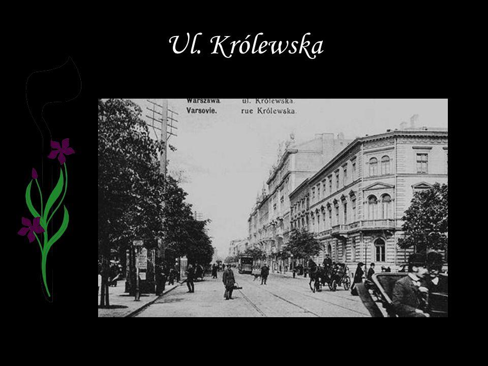 Ul. Królewska