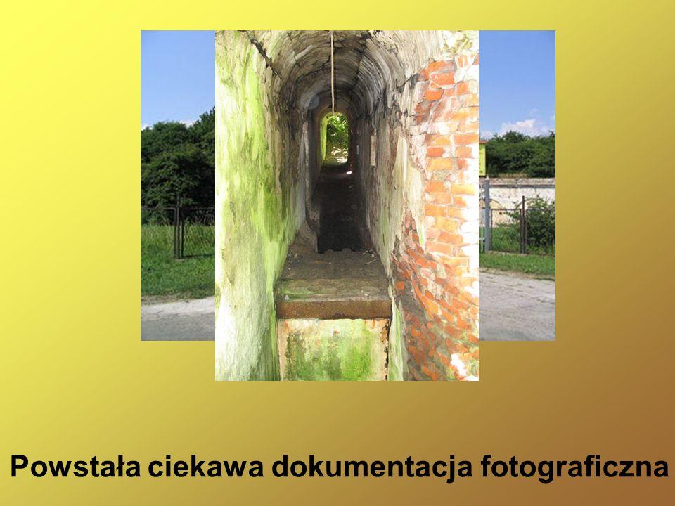 Powstała ciekawa dokumentacja fotograficzna