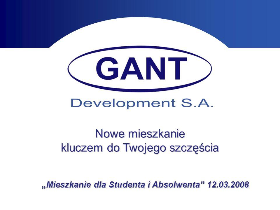 """""""Mieszkanie dla Studenta i Absolwenta 12.03.2008"""