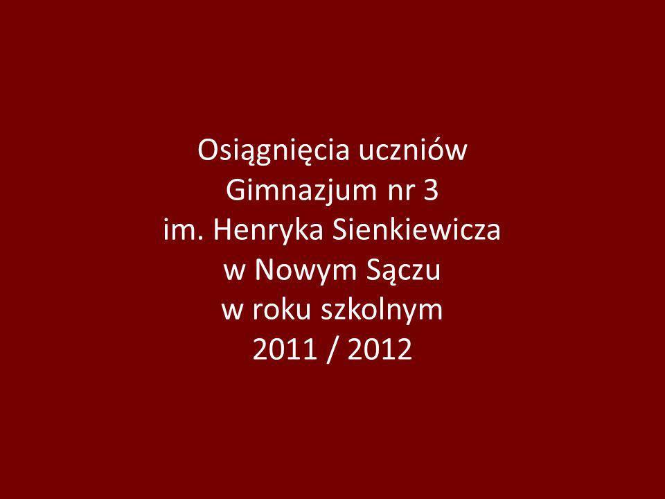im. Henryka Sienkiewicza