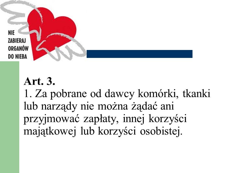 Art.3. 1.