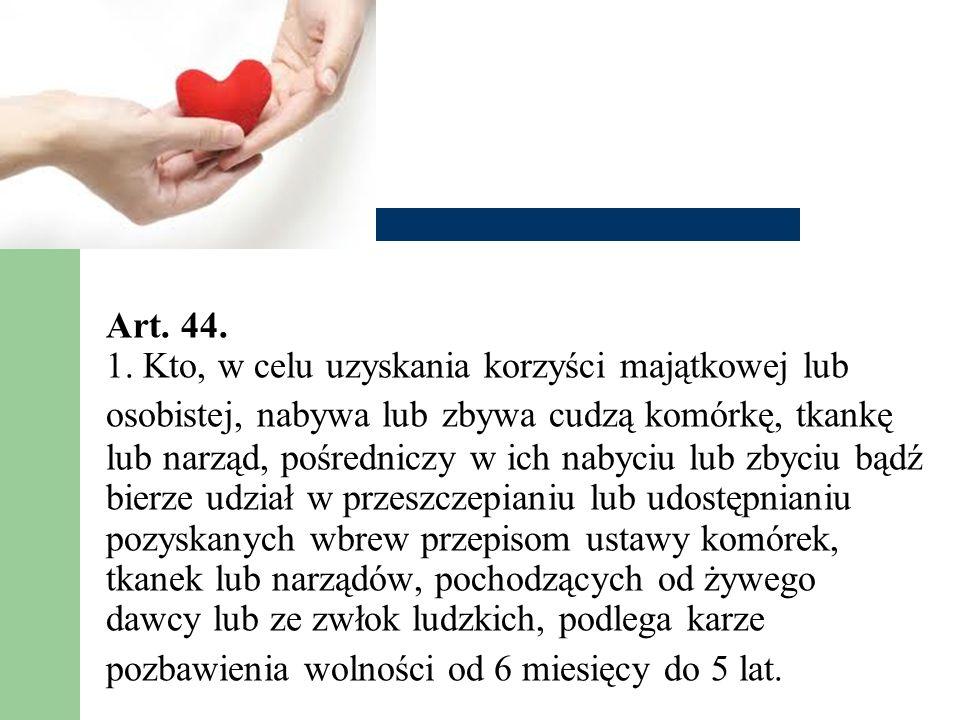Art.44. 1.
