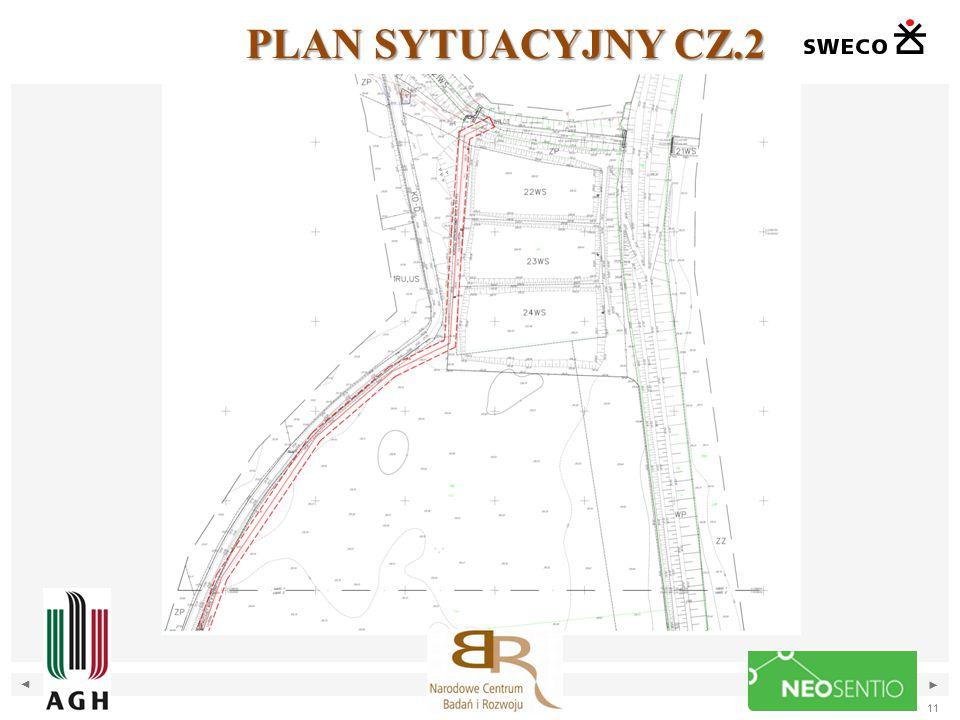 PLAN SYTUACYJNY CZ.2