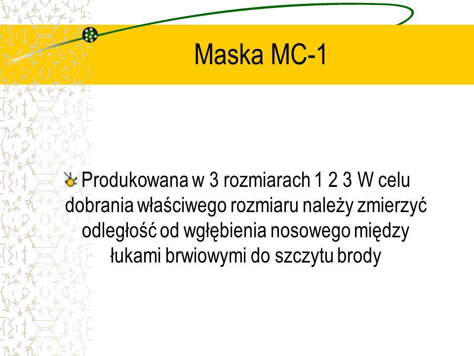 Maska MC-1