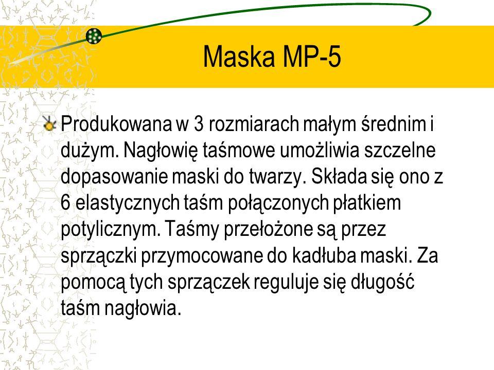 Maska MP-5