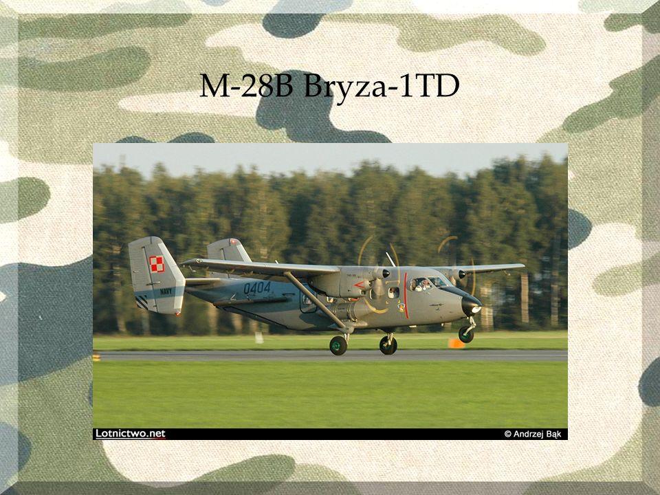 M-28B Bryza-1TD