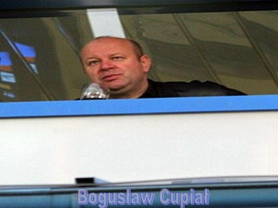 Bogusław Cupiał