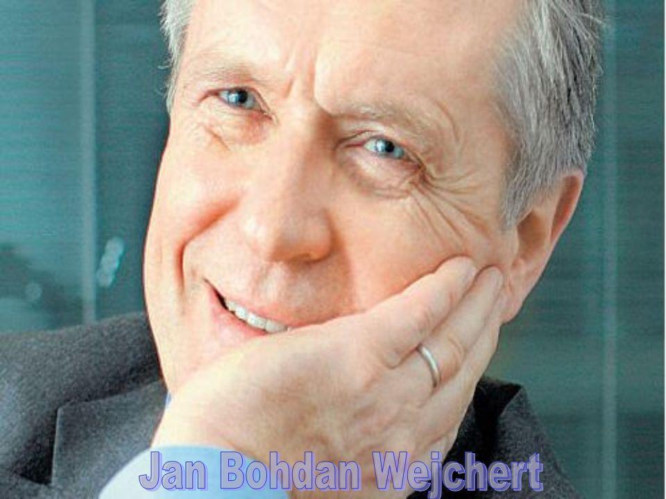 Jan Bohdan Wejchert