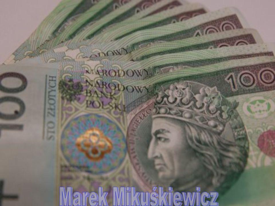 Marek Mikuśkiewicz