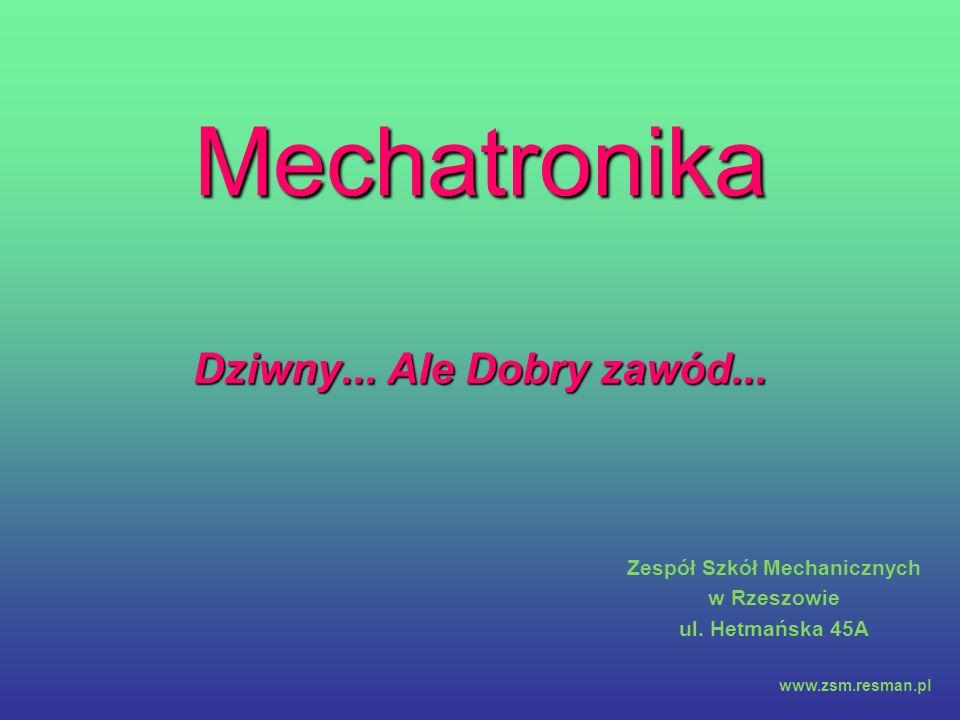 Zespół Szkół Mechanicznych